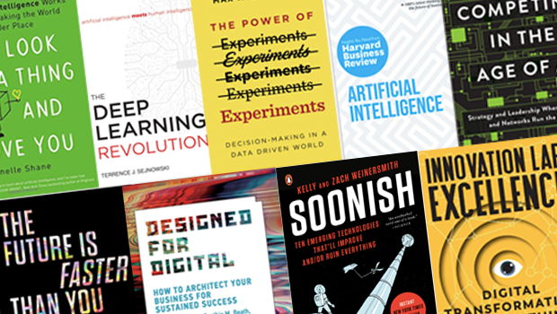 9 Must Read Technology Books For 2020 The Enterprisers Project