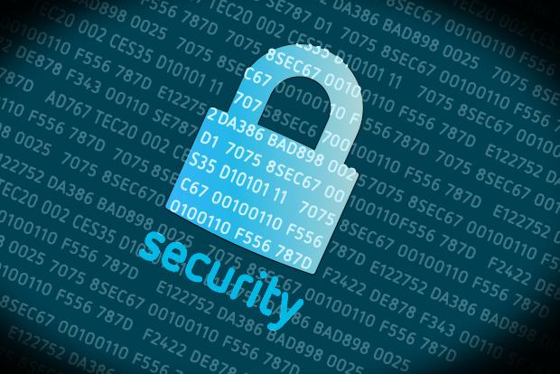 CIO Security Lock