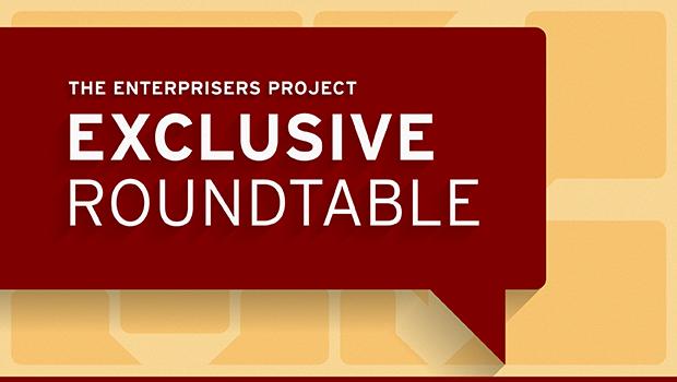 CIO Roundtable