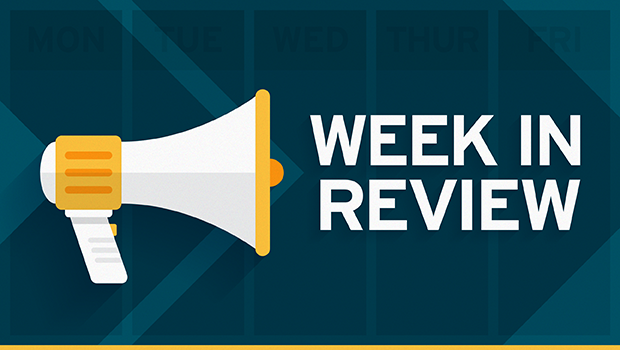 CIO News Week In Review