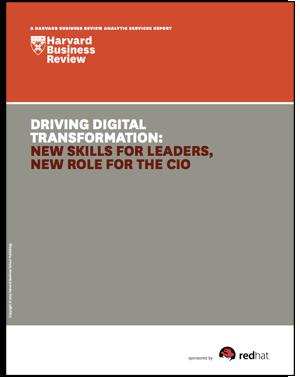 Download Digital Transformation Report