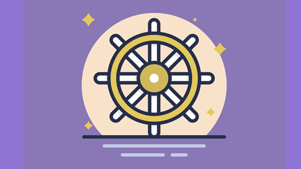 Kubernetes architecture for beginners