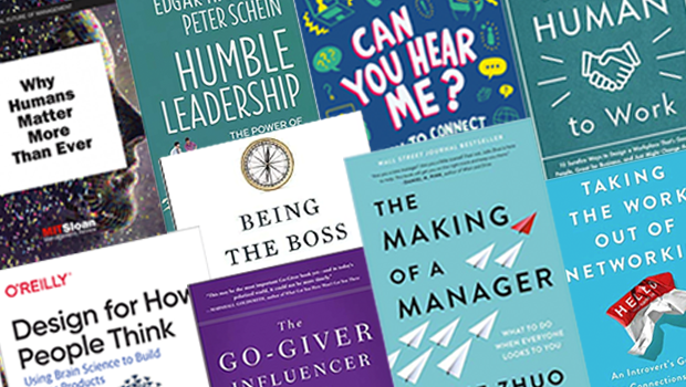 How To Build Your People Skills 9 Must Read Books The