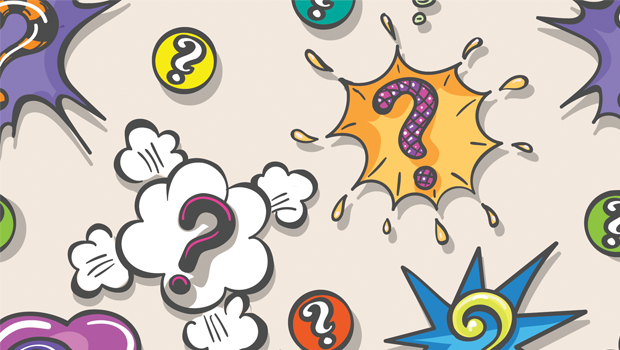 5 weird questions to ask about your leadership style | The Enterprisers Project