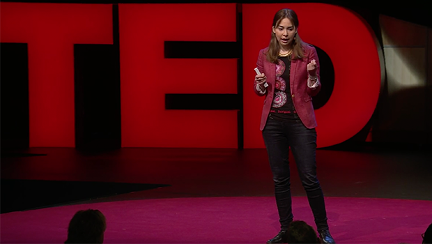 10 TED Talks on AI and machine learning