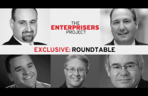 IT Leadership and Risk Taking Roundtable