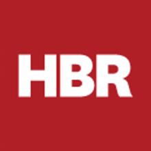 Follow Harvard Business Review on Twitter