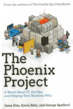 The Pheonix Project
