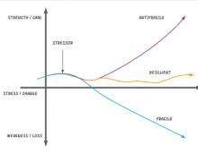 antifragility vs. futureproofing