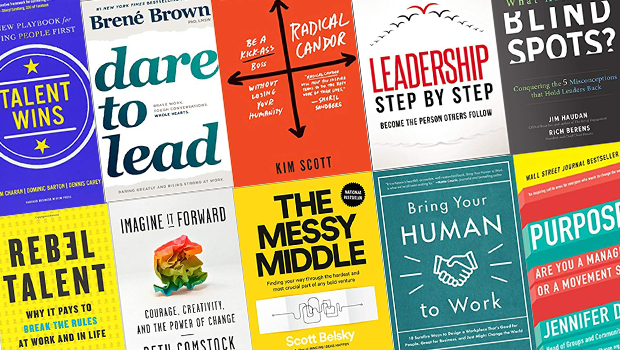 What Worked And Didnt This Year 10 >> 10 Books To Make You A Stronger Leader The Enterprisers Project